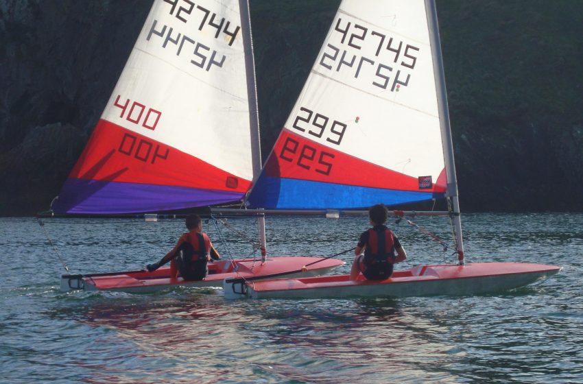 Solva Sailing Club