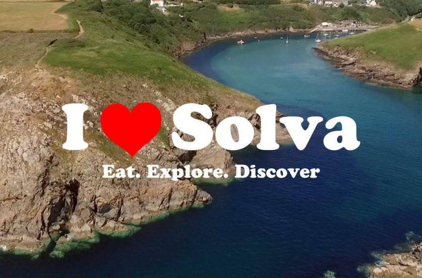 I Love Solva