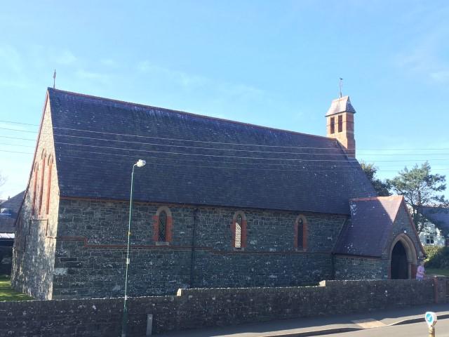 Church of St Aidan