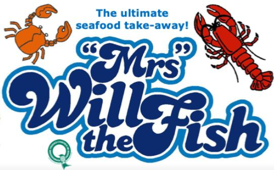 Mrs Will the Fish
