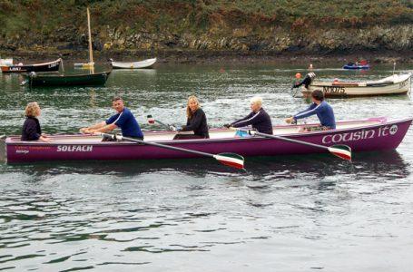 Go Rowing