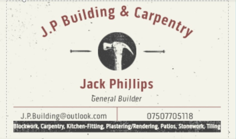 JP Building & Carpentry