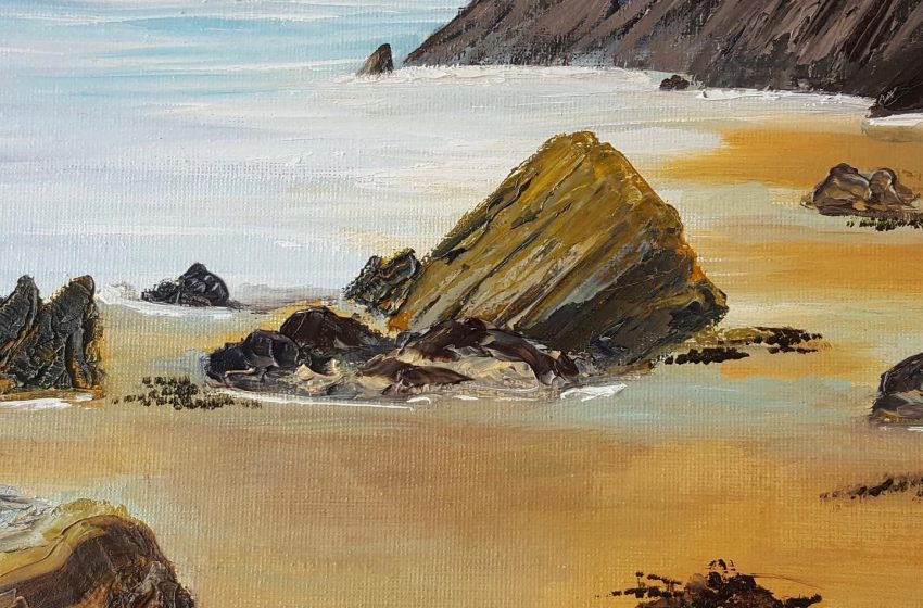St Davids and Solva Art Group